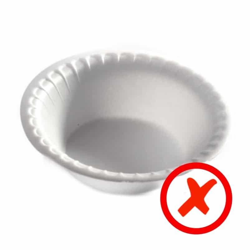 foam-bowl