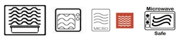 microwave-symbol