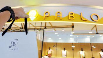 รีวิว ไปต่อคิวซื้อ พาโบล PABLO Cheesetart วันแรก ที่สยามพารากอน