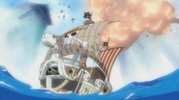 รวม 20 ฉากเรียกน้ำตา จากการ์ตูนเรื่อง One Piece