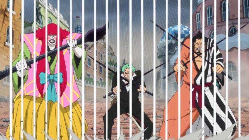 zoro_and_samurai_push_birdcage