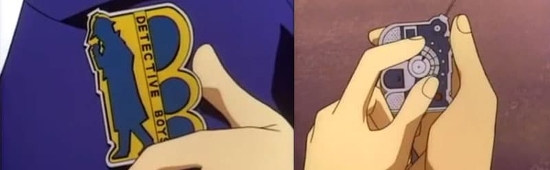 conan-detective-badge