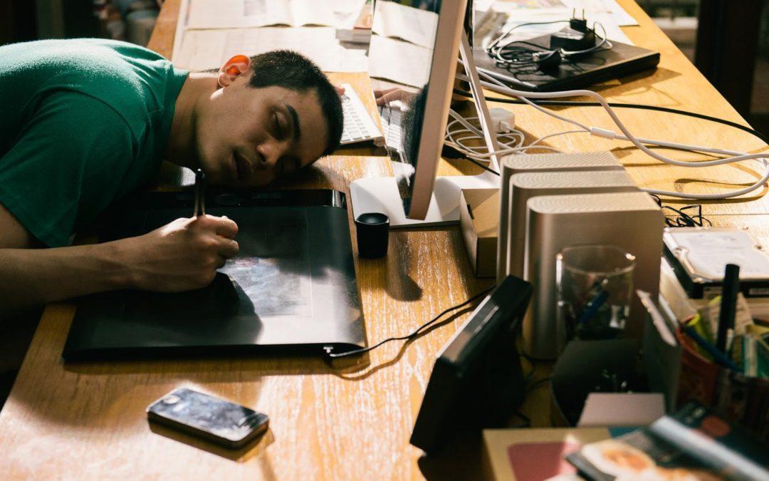 ห้ามป่วย ห้ามตาย … เผยสถิติโลก คนเราอดนอนได้นานสูงสุดถึง 11 วัน !!