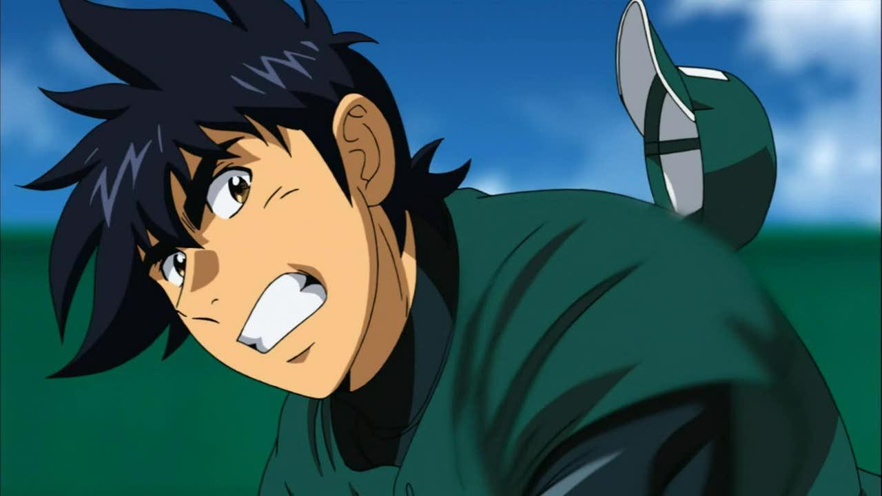 sport-anime-major