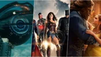 รวม 15 ภาพยนตร์ดัง พร้อม Trailer ที่คอหนังต้องไม่พลาดในปี 2017