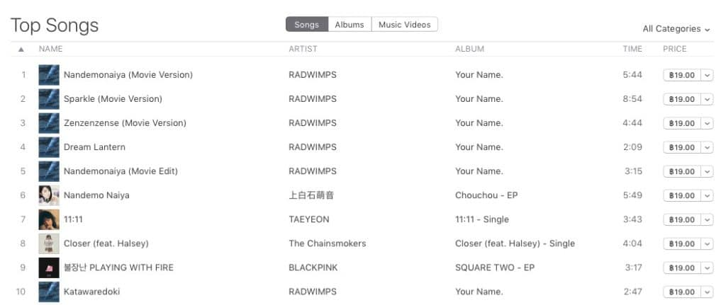 your-name-movie-top-itunes-store-thailand-3