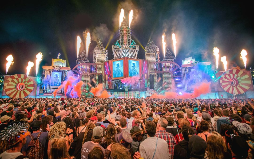 เก็บลิส 7 เทศกาลดนตรีระดับโลก !! ที่ต้องไปสัมผัสซักครั้งในชีวิต