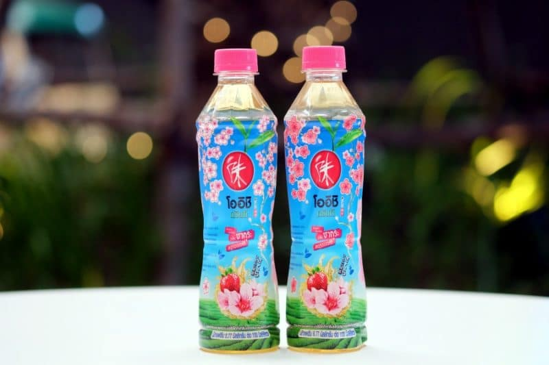review-oishi-green-tea-sakura-strawberry-flavour-13