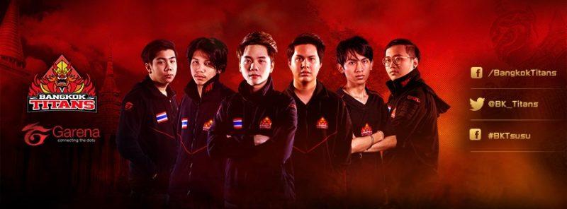 bangkok-titan-eSports-thai-team