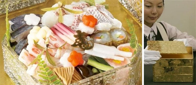 expensive-osechi