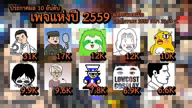 fanpage-of-2016