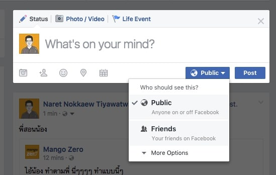 how-to-settings -privacy-custom-on-facebook-post-1