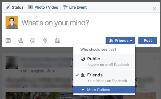 how-to-settings -privacy-custom-on-facebook-post-13