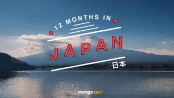 คู่มือเท่ียวญี่ปุ่นปี 2017 รวมทุกกิจกรรมห้ามพลาดใน 12 เดือนนี้