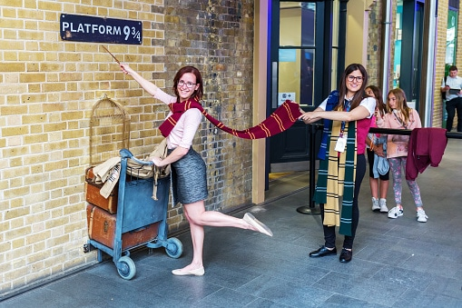 Kings-Cross -harry-potter