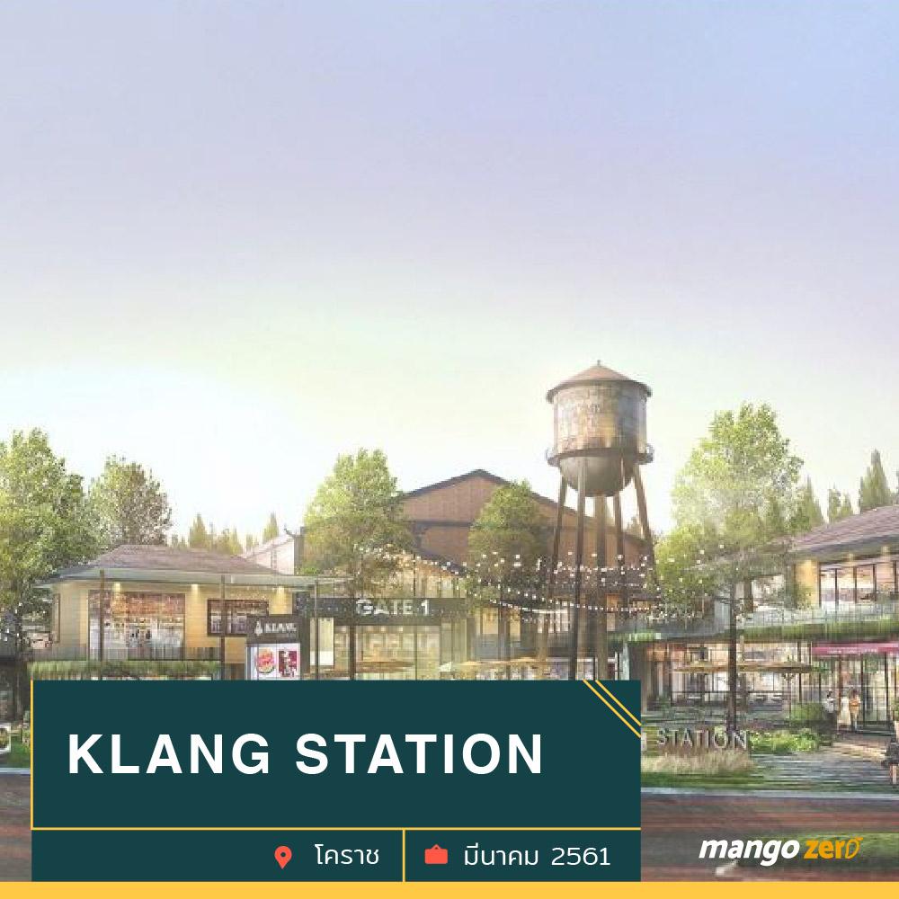 klang-station