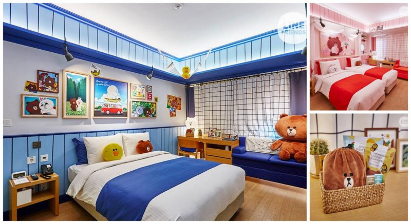 line-friends-hotel-seoul-golden-tulip-cover