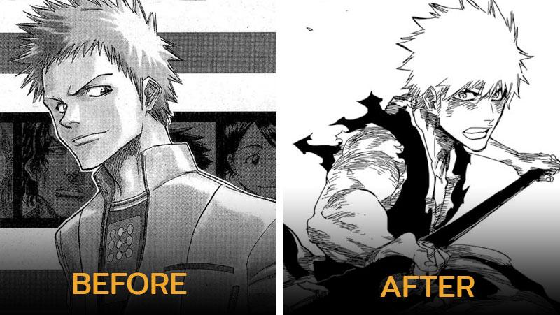 manga-bleach