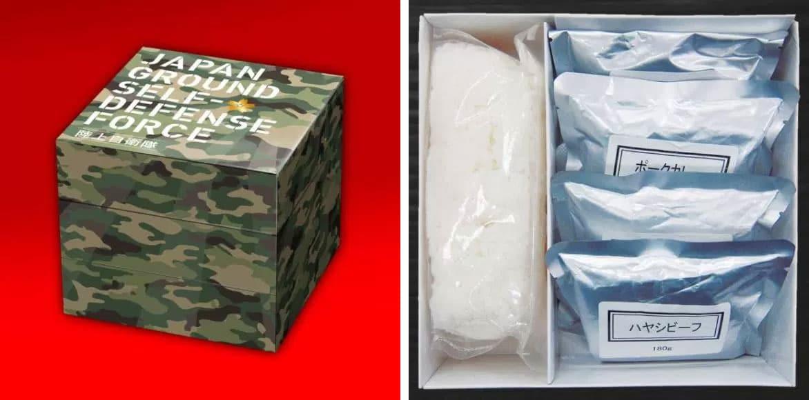 military-osechi