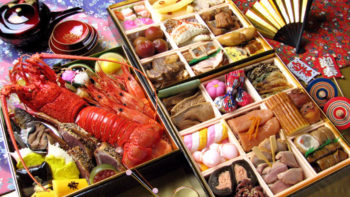 โอเซจิ-เรียวริ ประเพณีฉลองปีใหม่สุดอร่อยของคนญี่ปุ่น
