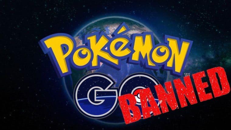 จีนไม่อนุญาตให้เล่น 'Pokémon Go' เนื่องจากกังวลในเรื่องของความปลอดภัย