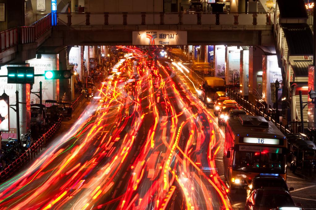 siam-traffic-jam