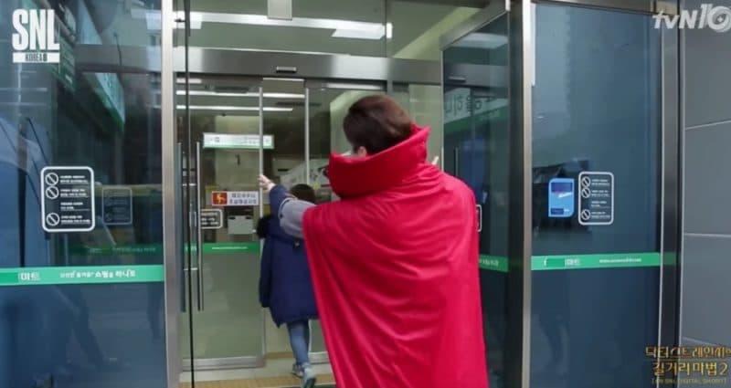 snl-korea-doctor-strange-parody-2