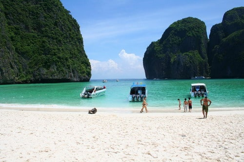 the-beach-maya-island-phi-phi