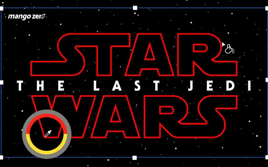 """มาดูกัน  ชื่อตอนใหม่  Star Wars 8  """"The Last Jedi"""" บอกอะไรเราบ้าง"""