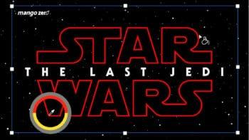 มาดูกัน  ชื่อตอนใหม่  Star Wars 8
