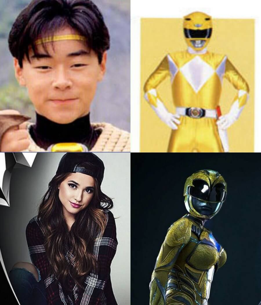 zyuranger-1992-vs-power-ranger-2017-5