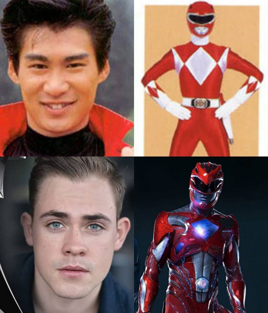 zyuranger-1992-vs-power-ranger-2017-8