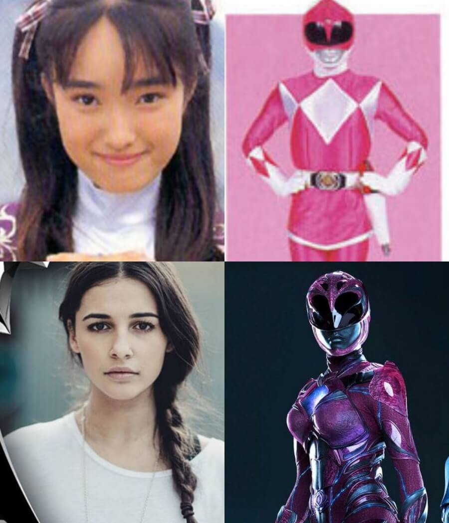 zyuranger-1992-vs-power-ranger-2017-9