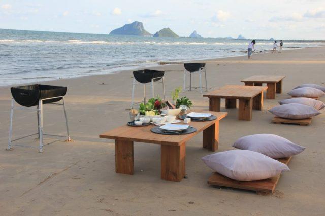ขอบคุณภาพจาก - X2 Kui Buri Resort