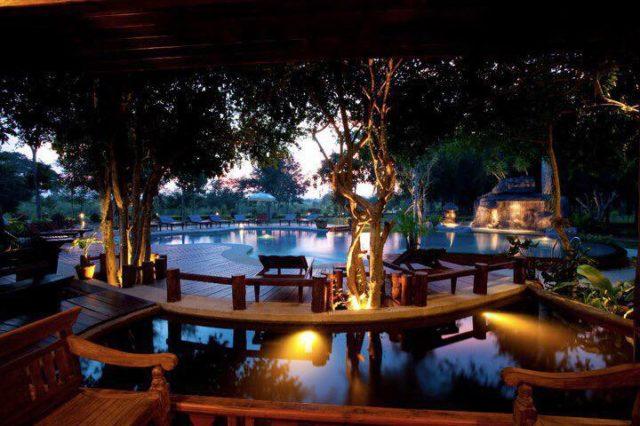 ขอบคุณภาพจาก - Vana Varin Resort Hua Hin