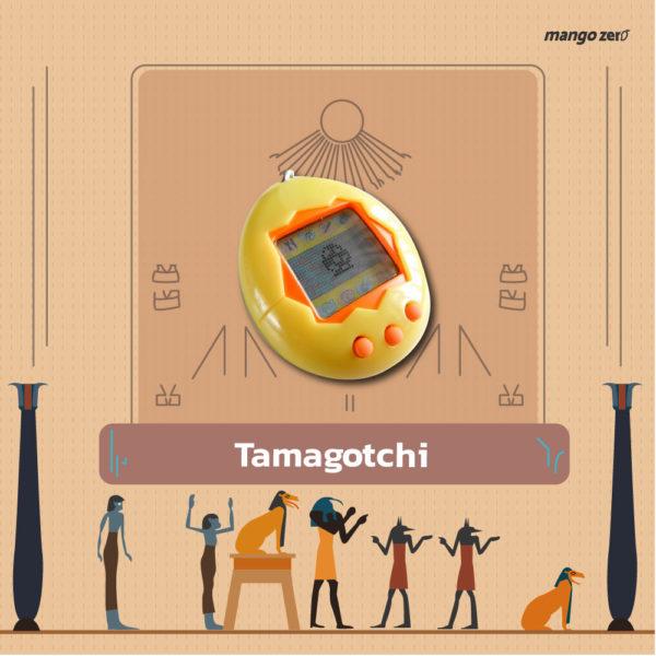 7-legendary-tamagorchi