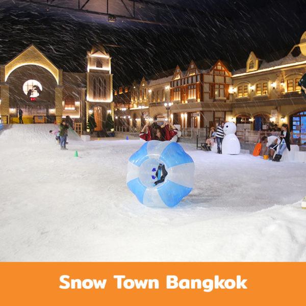 Snow-Town-Bangkok