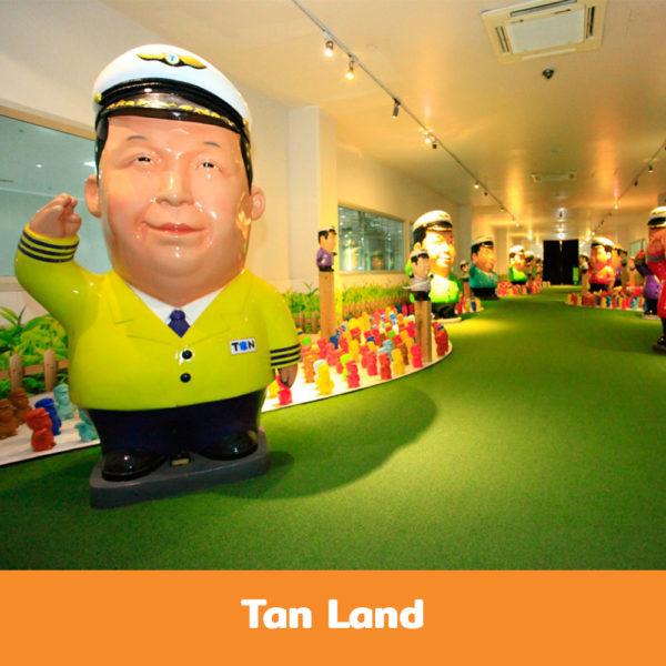 Tan-land-museum