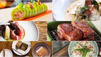 9 ร้านอาหารไทยชื่อดัง ติดอันดับ 50 ร้านอาหารยอดเยี่ยมแห่งเอเชีย ปี 2017