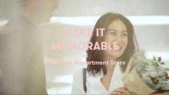 Emporium จัดกิจกรรมฉลองวาเลนไทน์ ทำเซอร์ไพรส์ให้แฟนหรือคนพิเศษ ฟรีไม่มีค่าใช้จ่าย !!