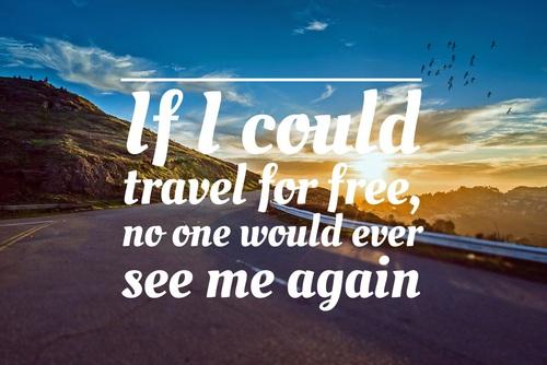 free-travel