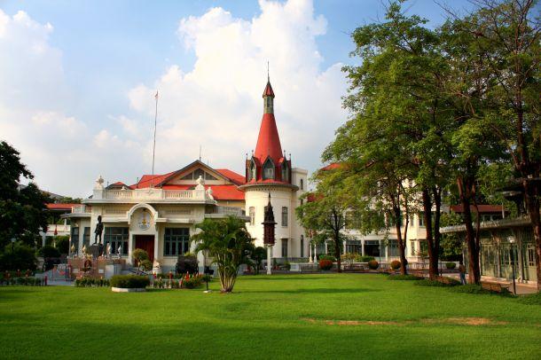 phayathai-palace-museum