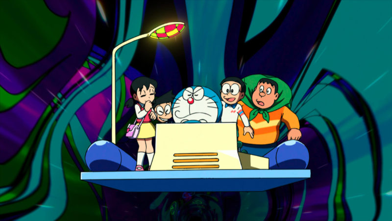 review-doraemon-nobita-and-the-birth-of-japan-2