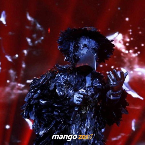 the-mask-singer-crow