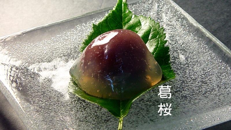 japan-sweet-kuzu-sakura