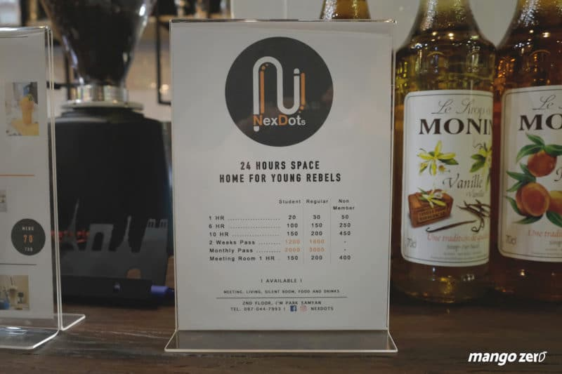 review-nexdots-cafe-prize-rate