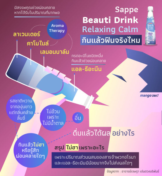 review-sappe-beauti-drink-relaxing-clam-new-info
