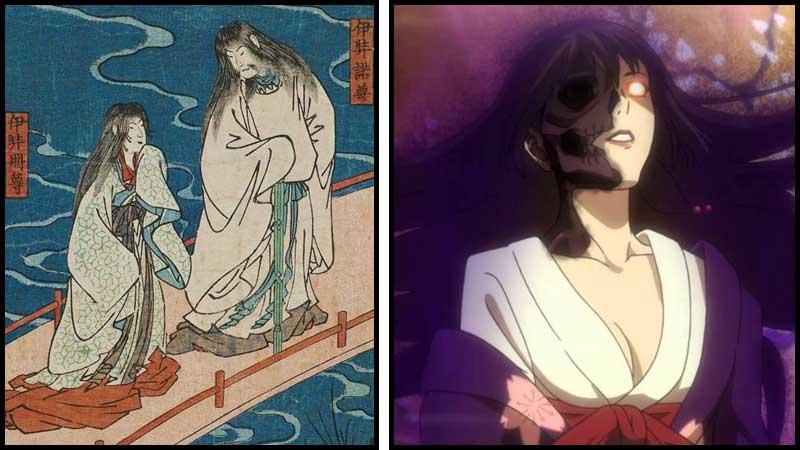 izanami-god-japan