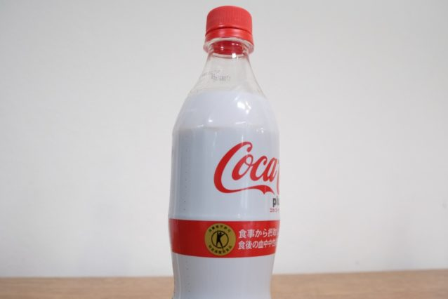 review-Coca-Cola-Plus-Coke-Zero-Coke DSCF3396