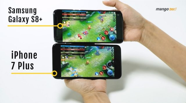 test-rov-game-on-samsung-galaxy-s8-vs-iphone-7-plus25may-11
